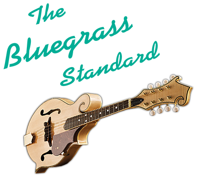The Bluegrass Standard logo