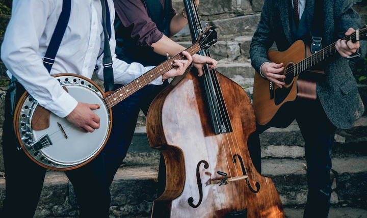 5 Tips for Practicing Bluegrass Improvisation