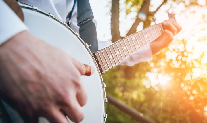 Beginner Banjo Player's Buyers Guide
