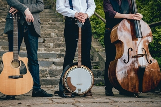 Getting Started with Bluegrass Banjo Learning Path