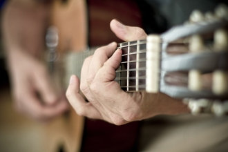 Getting Started with Bluegrass Guitar  Learning Path