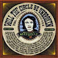 Mandolin Will the Circle Be Unbroken tab